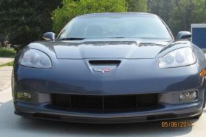 2011 Chevrolet Corvette 3LT