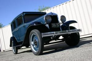 1929 Chevrolet Other 4 DR