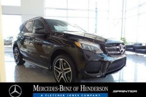 2017 Mercedes-Benz Other AMG GLE 43