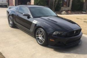 2013 Ford Mustang Boss 302 LS