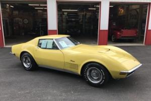 1970 Chevrolet Corvette LS5