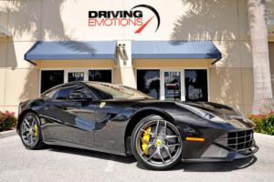 2015 Ferrari F12 Berlinetta $441k MSRP! Photo
