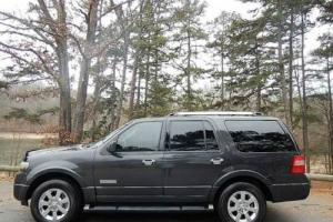 2007 Ford Expedition Limited 4x2 4dr SUV