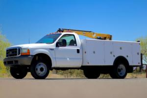 1999 Ford F-450 MONEY BACK GUARANTEE