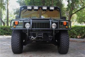 2003 Hummer H1