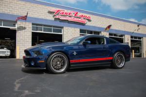 2011 Shelby GT500 700+HP Highly Modified