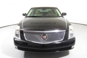 2010 Cadillac DeVille 4dr Sedan w/1SC