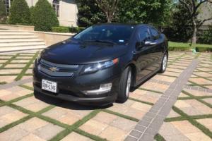 2015 Chevrolet Volt --