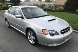 2005 Subaru Legacy GT Ltd Photo
