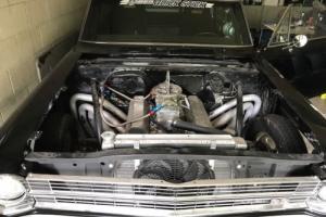 1967 Chevrolet Nova Chevy ll