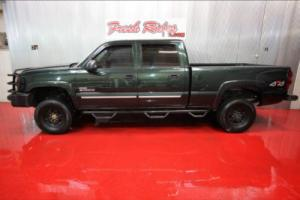 2005 Chevrolet Silverado 2500 LS