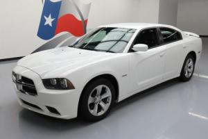 2014 Dodge Charger R/T HEMI LEATHER NAV REAR CAM