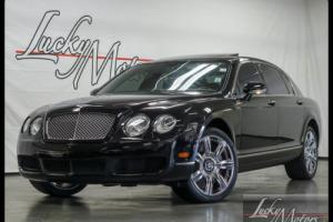 2008 Bentley Continental Flying Spur Awd Clean Carfax!