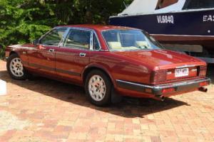 Jaguar 1989 XJ6/40