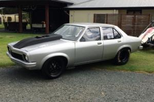 drag car lx torana Photo