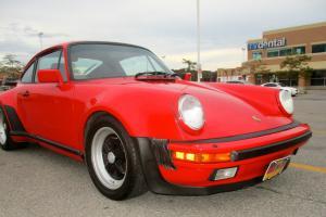 Porsche: 930 930 TURBO | eBay Photo