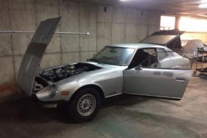 Datsun 260Z x 3 Collection Sale - Great Project Cars Classic Cars Datsun 240Z