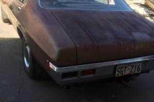 hq kingswood sedan Photo
