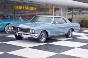 1967 Buick Skylark Photo