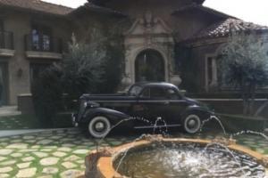 1937 Buick Skylark Photo