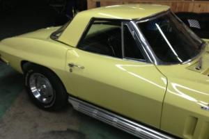 1966 Chevrolet Corvette Photo
