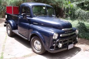 1949 Dodge Other Pickups