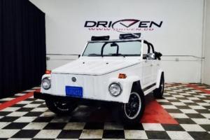 1973 Volkswagen Thing Photo