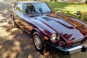 1978 Datsun Z-Series 280Z Photo