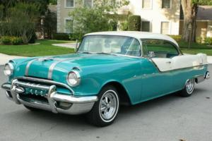 1955 Pontiac STARCHIEF STARCHIEF COUPE - 2K MILES