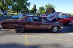 1964 Pontiac Tempest Photo