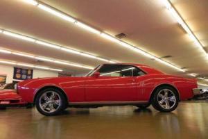 1968 Pontiac Firebird --