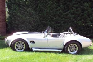 1966 Shelby Cobra 427 Photo
