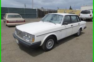 1983 Volvo Other Photo
