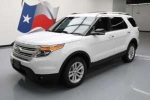 2013 Ford Explorer XLT AWD 7PASS NAV REAR CAM
