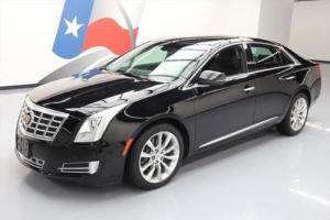 2015 Cadillac XTS LUXURY AWD CLIMATE SEATS NAV