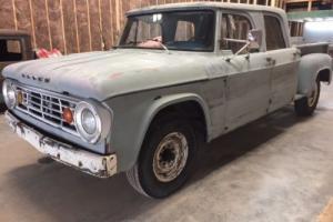 1965 Dodge Ram 2500