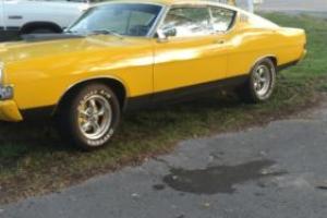 1968 Ford Torino Grand Torino GT