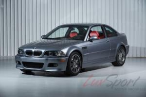 2003 BMW M3 Coupe --