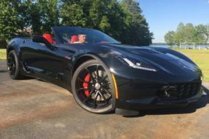 2015 Chevrolet Corvette Z06 Supercharged
