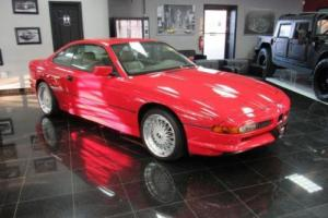 1995 BMW 8-Series 840Ci 2dr Coupe