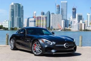 2016 Mercedes-Benz AMG-« GT S