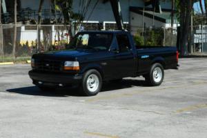 1993 Ford Lightning F150