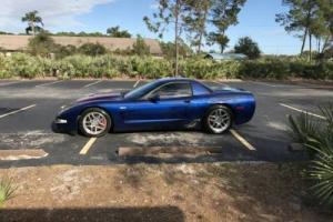 2004 Chevrolet Corvette 2 Door