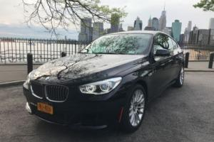 2014 BMW 5-Series 535 GT xDrive