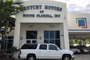 2003 Chevrolet Suburban LT FLORIDA SALT FREE