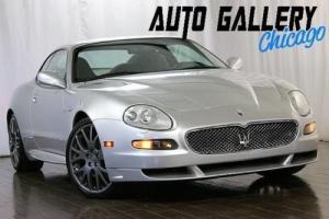 2005 Maserati Gran Sport Coupe