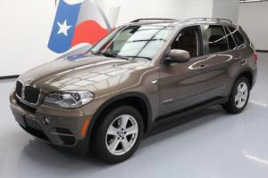2012 BMW X5 XDRIVE35I AWD CONVENIENCE PANO ROOF NAV