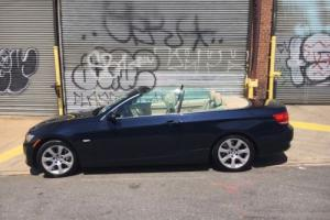 2008 BMW 3-Series Convertible Photo