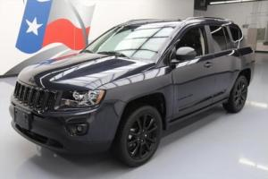 2015 Jeep Compass ALTITUDE HTD SEATS BLUETOOTH