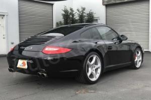 2010 Porsche 911 997.2 C2S